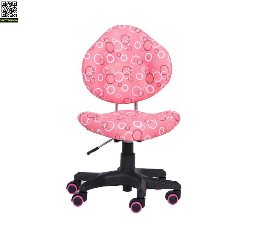 Детское кресло SST5 FUNDESKОфициальная бренд-секция FUNDESK<br>Правильная ортопедическая спинка + регулировка по высоте.Регулировка глубины сиденья.<br>