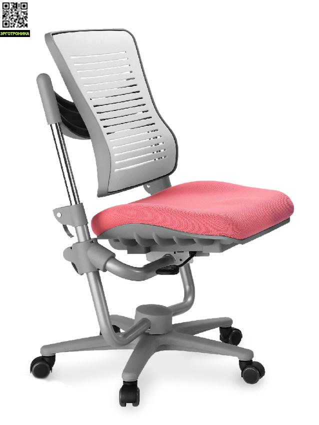 Детское кресло Comf-Pro Angel (Mealux)Детские кресла Mealux<br>+ Надежная и удобная система регулировки<br>+ Широкая спинка<br>+ Анатомическое сидение<br>+ Адаптивная спинка<br>