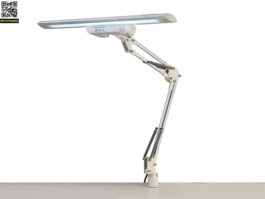 Лампа светодиодная Comf-Pro DL-1015
