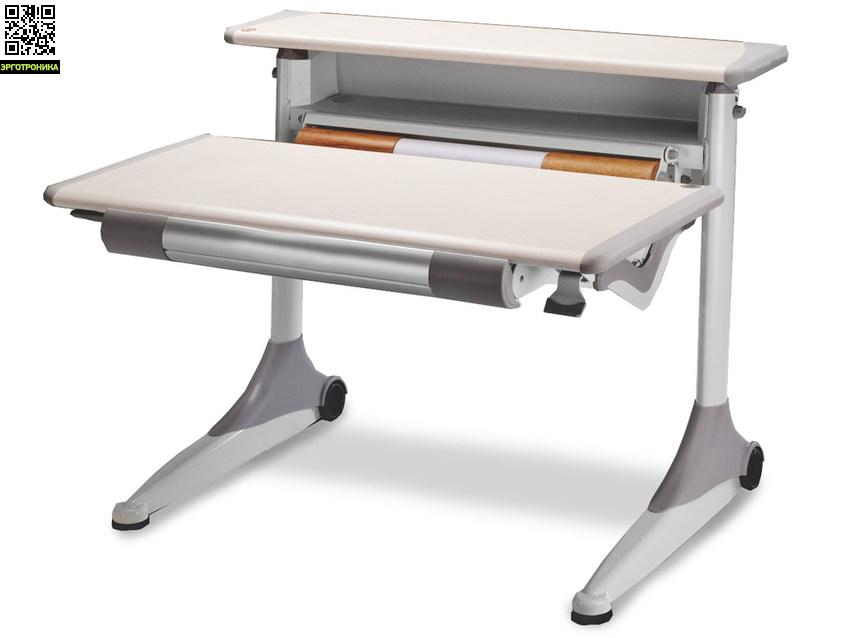 Детский стол Mealux GrandОфициальная бренд-секция Mealux<br>Растущая парта Grand<br>