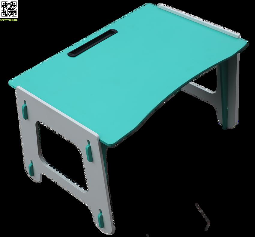 Стол Играем-собираем (2-7 лет) EVOLIFEДетские столы и столики<br>Отлично подойдет ребенку от 2-х до 7-ми лет. Для рисования, лепки, игр и учебы ;)<br>