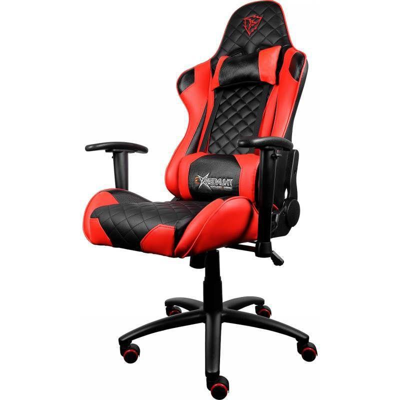 Геймерское кресло ThunderX3 TGC12