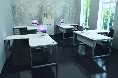 Офисный стол Ergostol Sector