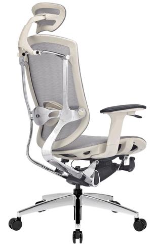 Эргономичное кресло Marrit Grey