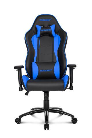 Игровое кресло AKRacing Nitro
