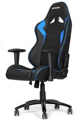 Игровое кресло AKRacing Octane