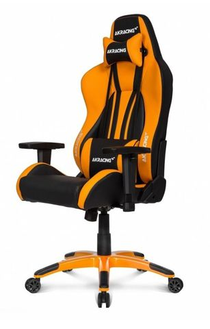 Игровое кресло AKRacing Premium Plus