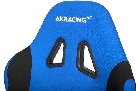Игровое кресло AKRacing Prime