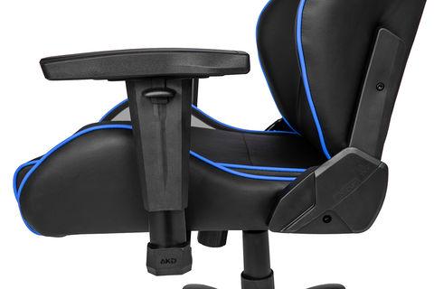 Игровое кресло AKRacing Overture