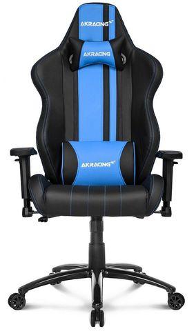 Игровое кресло AKRacing Rush