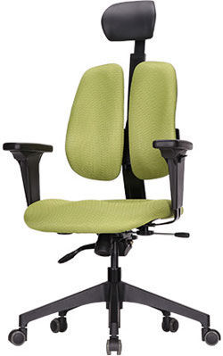 Ортопедическое офисное кресло DuoRest Gold Plus