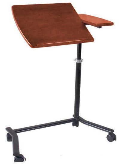 Мобильный стол для ноутбука