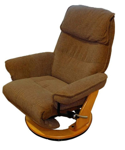 Кресло-реклайнер Relax Rio