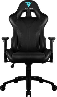 Геймерское кресло ThunderX3 RC3 с LED подсветкой