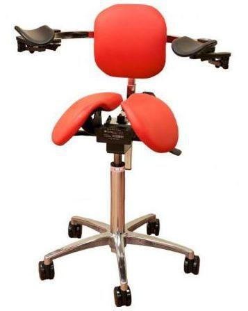 Опора для локтей Ergorest + Stretching Support