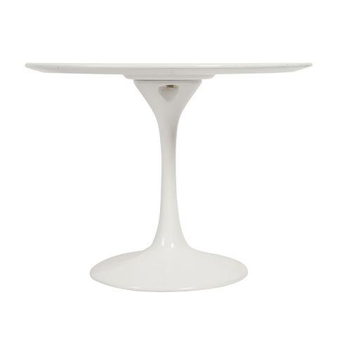 Стол журнальный Eero Saarinen Style Tulip Table MDF D60 H52