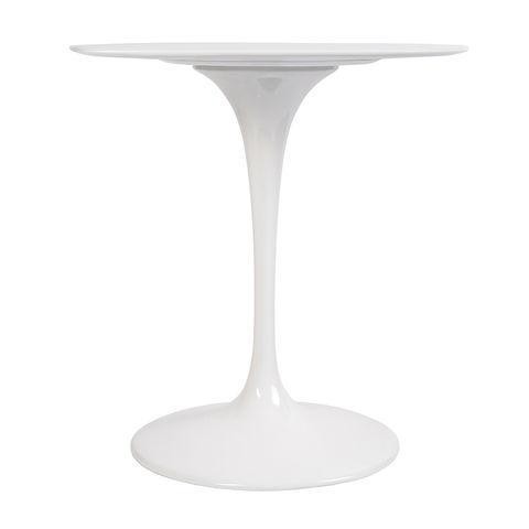 Стол Eero Saarinen Style Tulip Table Top MDF D70