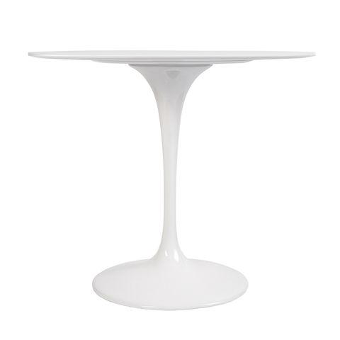 Стол Eero Saarinen Style Tulip Table MDF D90