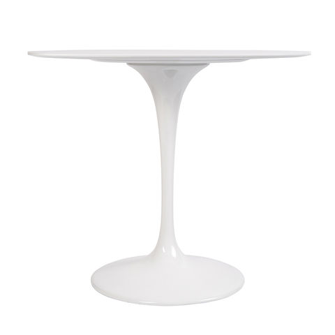 Стол Eero Saarinen Style Tulip Table MDF D100