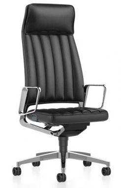 Эргономичное кресло руководителя Vintage