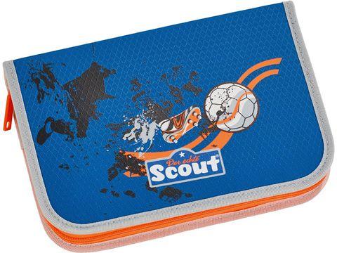 Ранец Scout Sunny EXKLUSIV с наполнением 4 предмета - Гол