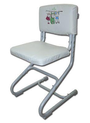 Чехол тканевый для стула Дэми (Оксфорд)
