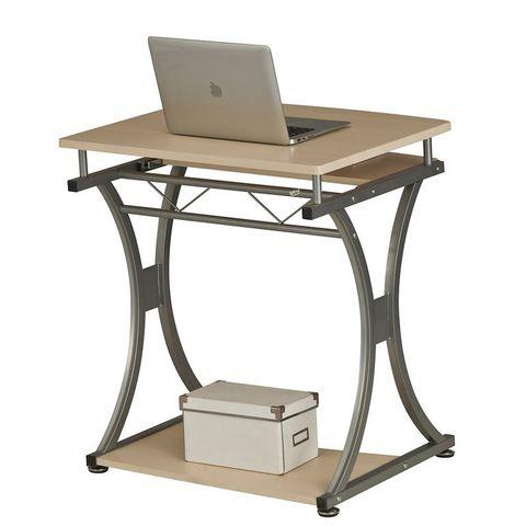 Компьютерный стол Rifforma S-328 Cherry