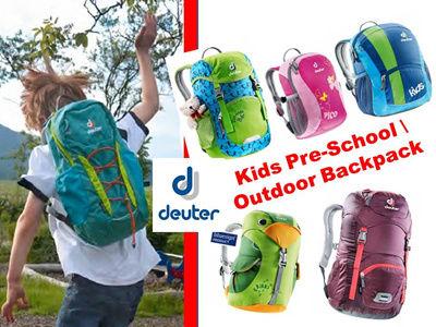 Рюкзак детский Deuter Pico