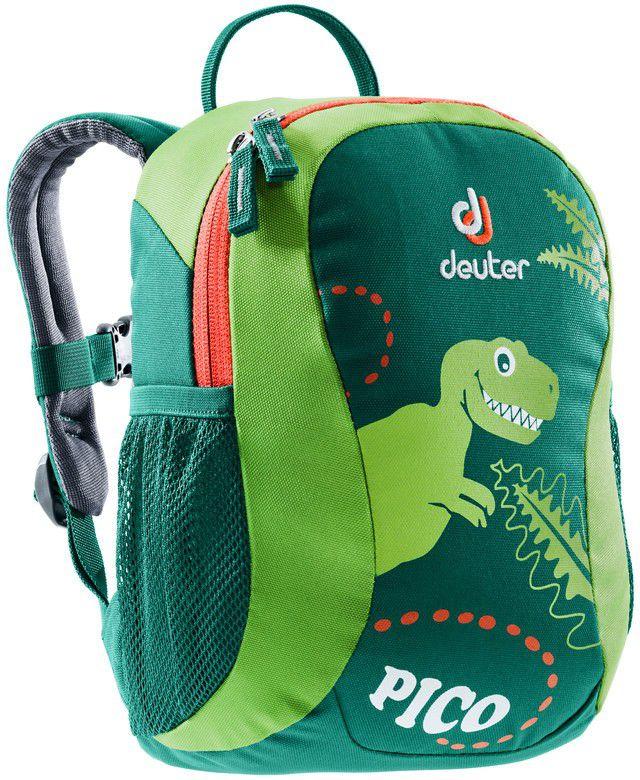 b995cd7c1d3b Рюкзак детский Deuter Pico (Динозаврик) купить за 1790 рублей ...