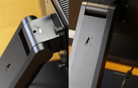 Ergotron Neo-Flex Настольная подставка для сенсорных мониторов 33-387-085