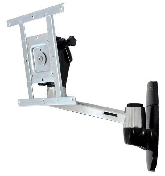 Ergotron LX HD Настенное крепление Swing Arm 45-268-026