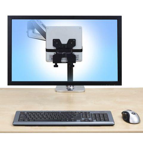 Ergotron Кронштейн для тонких клиентов (ПК) 80-107-200