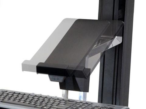 Ergotron Держатель для документов или планшета к системам WorkFit-S 97-558-200