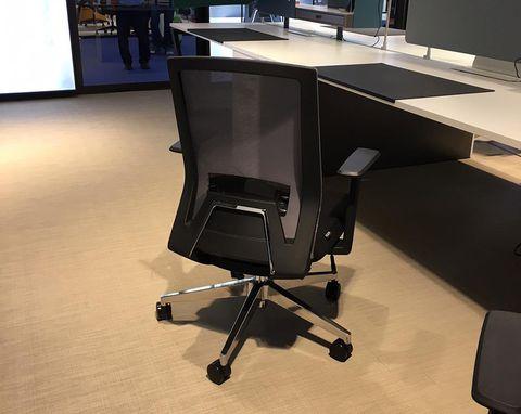 Кресло для персонала Genova