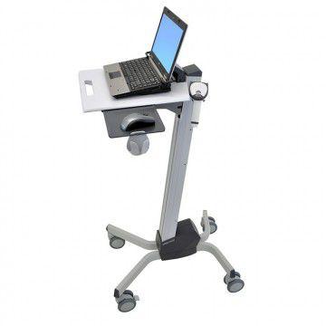 Ergotron Neo-Flex Мобильное рабочее место для ноутбука 24-205-214
