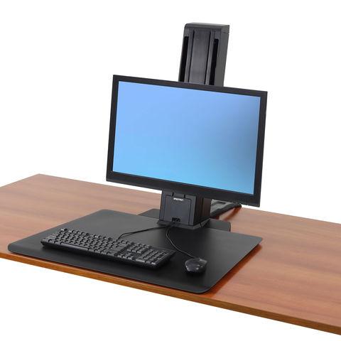 Ergotron WorkFit-SR Рабочее место для монитора