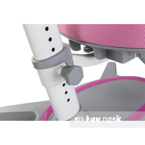 Детское кресло с двойной ортопедической спинкой FunDesk Primavera II