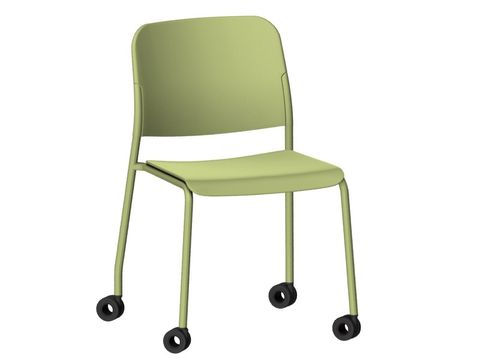 Кресло посетителя Zoo 522HC