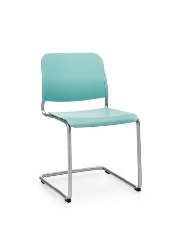 Кресло посетителя Zoo 522V