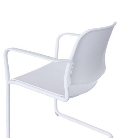 Кресло посетителя Zoo 522VN