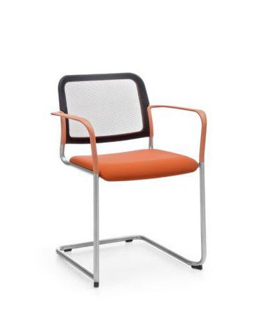 Кресло посетителя Zoo 525VN