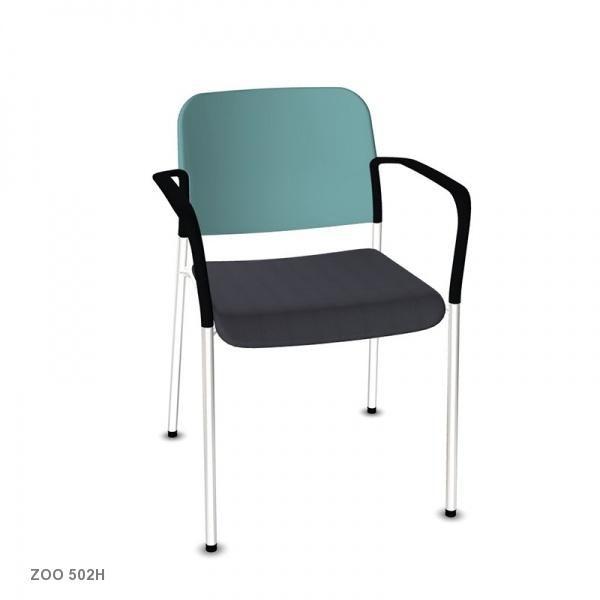 Кресло посетителя Zoo 502H