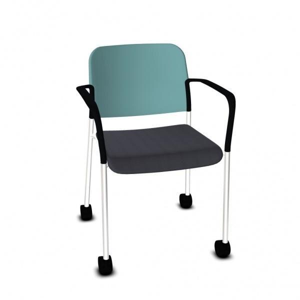 Кресло посетителя Zoo 502HC