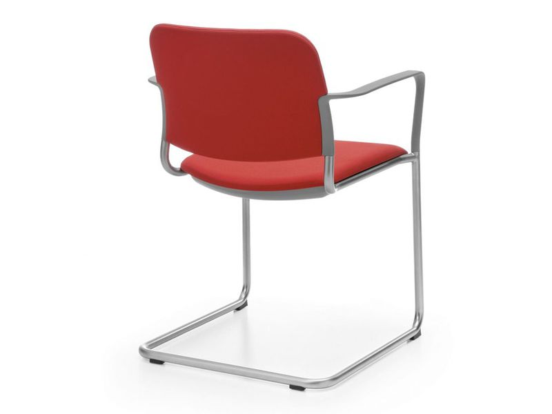 Кресло посетителя Zoo 502VN