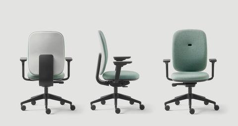 Офисное кресло Sokoa Alaia