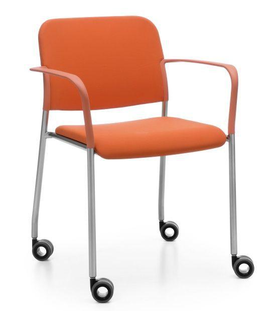Кресло посетителя Zoo 500HC