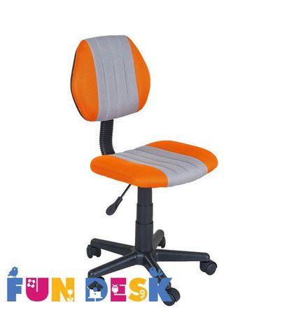 Детское ортопедическое кресло FunDesk LST4