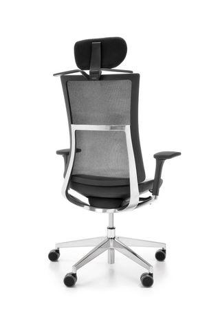 Сетчатое компьютерное кресло Profim Violle