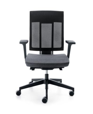 Компьютерное кресло Profim Xenon Net с сеткой