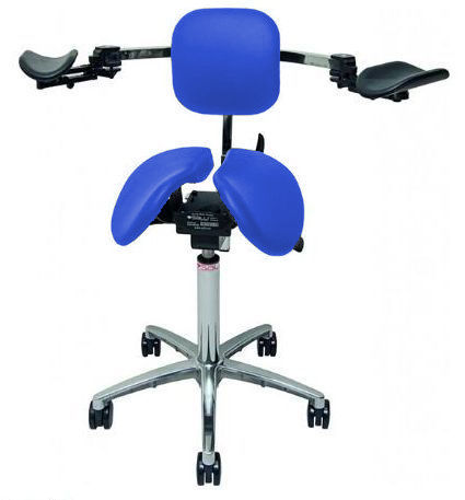 Стул седло Twin Stretch Support Ergo Rest